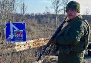Ukraine rebels accuse OSCE of aiding Kyiv forces