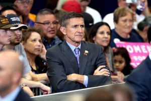 Russia stands by General Flynn
