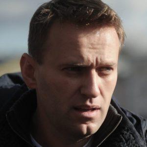 Navalny says Kremlin sabotaging presidential bid