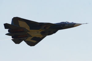 Russia to upgrade conventional forces by 2020