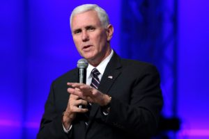 Poland hails Pence stance on Russia