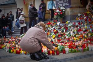 Poland to test crash samples for explosive