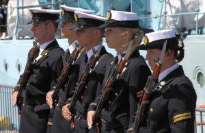 Polish navy to modernize to counter Russia