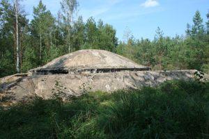 Latvia dismantling Soviet missile silos
