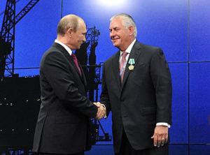 Lavrov to meet Tillerson soon to discuss Ukraine