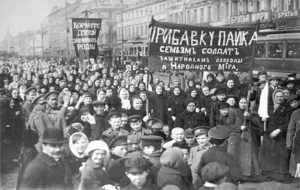 Popular Protests Forced Change in USSR after 1953 and Can Do So Again, Azimandis Says