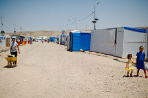 Orban signs order to detain migrants in border camps