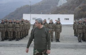 Could World War III Start In This Tiny Corner Of The Caucasus?