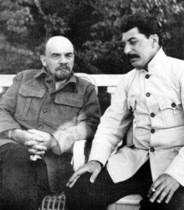 Russia Still Divided Over Burying Lenin