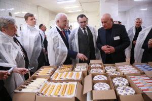 Russia Exits Recession