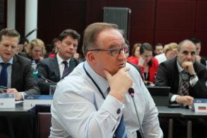 Poland Wants Center-Right MP As European Council Head