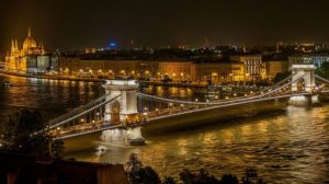 Hungarian Legislature Prepares Law Targeting Soros-Backed Groups