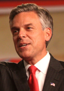 Trump picks John Huntsman as Russian ambassador