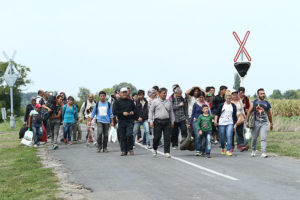 94 Migrants In Hungarian Detention, Who Broke Asylum Rules, Start Hunger Strike