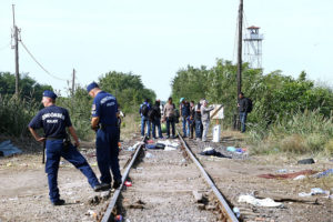 "Hungary's Border Measures Extremely Effective, Trains New ""Border Hunter"" Force"