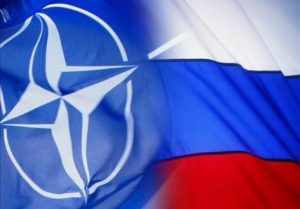 NATO General Staff And Russia Hold Talks For The First Time After Relationship Freeze.
