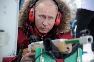 Putin purges military leadership