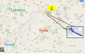 SYRIA-ISRAEL TENSIONS AND ESCALATION: AIRSTRIKES AND BACKGROUND