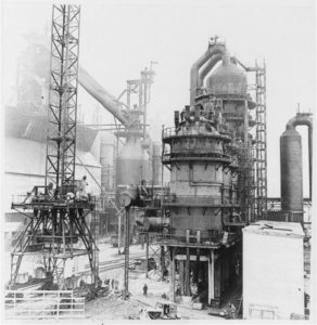 Ukraine Steel investor worried about blockade