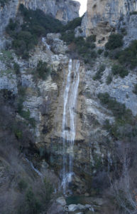 Sotira Waterfall In Albania, An Unusual Story