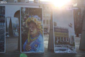 Kyiv Three Years After Euromaidan…A Georgian's View