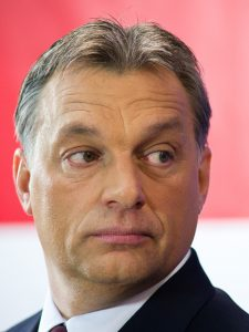 Orban Caves To EU Demands On Soros In Hungary