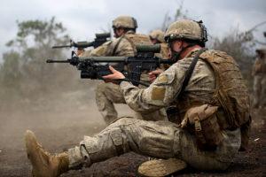 Canada Will Ship Arms In Ukraine