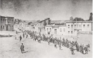 1.5 Million Armenian Christians Killed 102 Years Ago