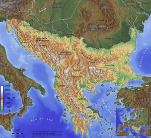 More Balkan Trouble Brewing In An Area Famous For Mischief