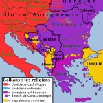 The idea Of Joint Albanian State Disturbs Serbia And Angers EU.