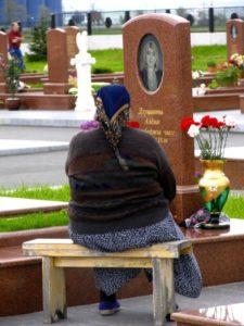 ECHR:  Russia Let Beslan Massacre Happen