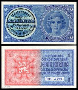 Czech Republic Removes Euro Cap, Crown Stable