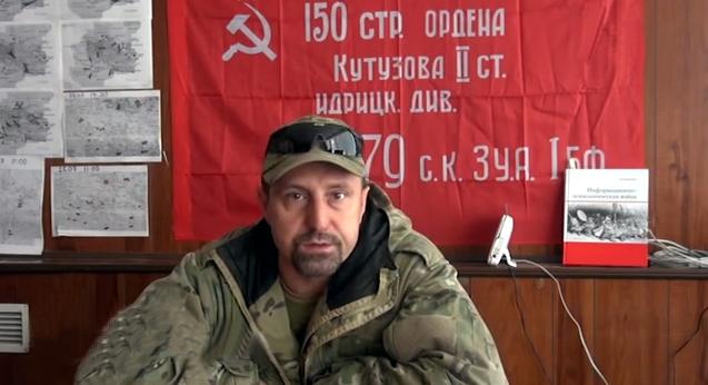 Putin Quietly Detaches Ukraine's Rebel Zones as U.S. Waffles