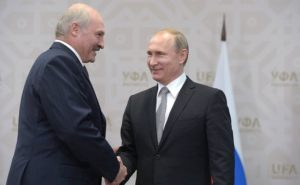 Russia And Belarus Say Payment Dispute Settled