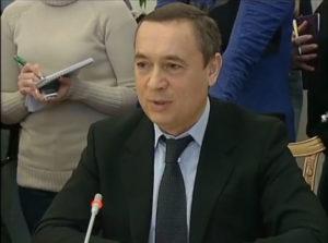 Ukraine Makes High Profile Corruption Arrests