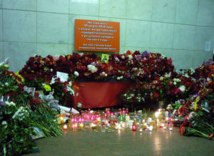 After Terrorist Subway Bombing, Russia Starts To Racially Profile