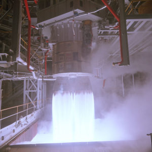US To Buy Russian Rocket Engines Through 2025