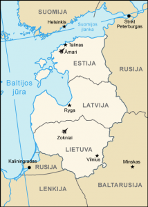 Lithuania Wants 'Permanent US Presence' To Counter Russia