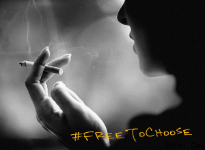 Georgia Tobacco Ban