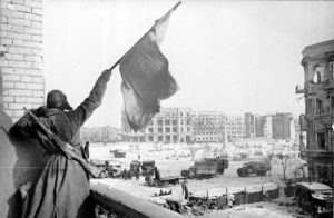 The Great (Second) Patriotic War