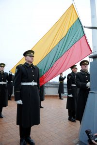 US Military May Deploy Patriot Missiles To Lithuania