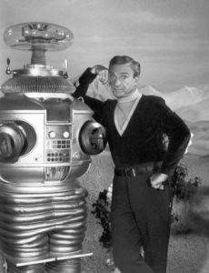 The Hi-Tech Traditionalist:  Are We Going To Be Replaced By Robots? (Part II) Intelligence On How Not Be