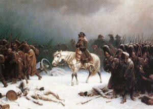 The Great (Second) Patriotic War
