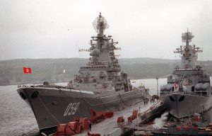 Russia Moving Toward Missile Frigate–Centric Navy?