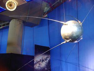 Sputnik denied Capital Hill press credentials