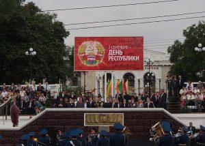 Moldova's 'Frozen Conflict' Has Lessons For Ukraine