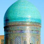 Uzbekistan: A Place Where Religious Tolerance Prevails