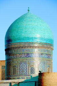 Uzbekistan: A Place Where Religious Tolerance Prevails
