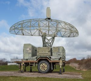 HAWK Pulse Acquisition Radar