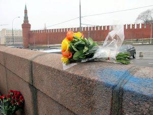 Five Men Convicted In Boris Nemtsov Murder